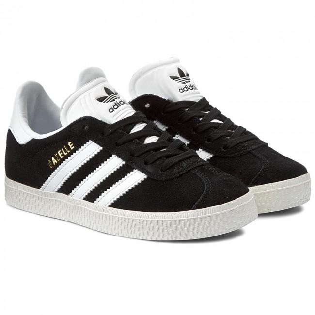 Scarpe Adidas Gazzella / C Bb2507 Cnero / Ftwwht / Gazzella Goldmt Stringate 7ef5e3