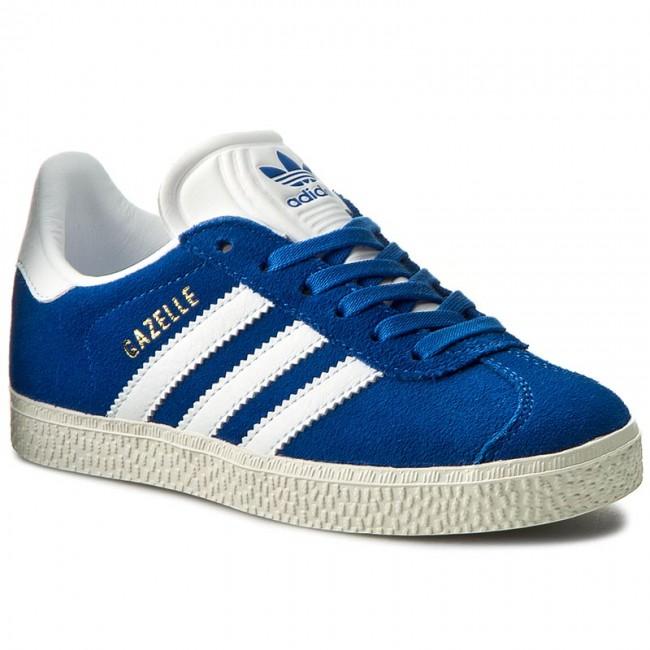 Scarpe adidas - Gazelle C BB2506 Blue/Ftwwht/Goldmt