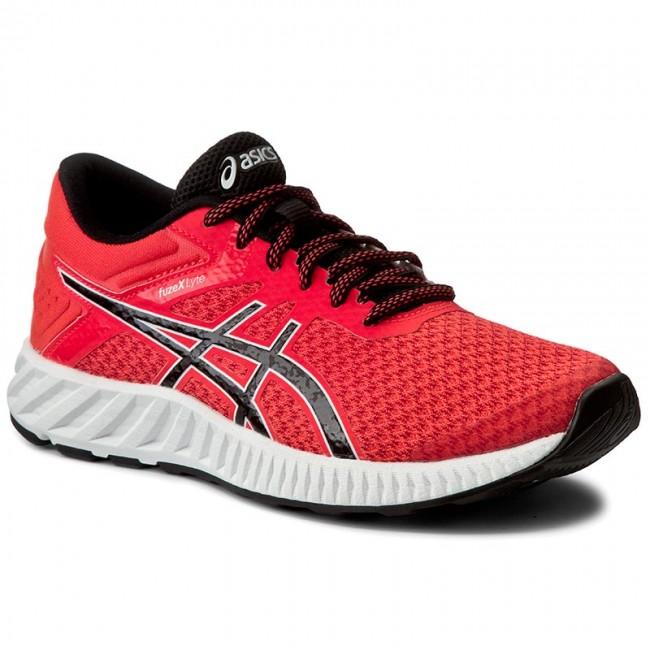 Scarpe ASICS - - - FuzeX Lyte 2 T769N Diva rosa nero bianca 2090 - Scarpe da allenamento - Running - Scarpe sportive - Donna | Per La Vostra Selezione  | Sig/Sig Ra Scarpa  3cf29c