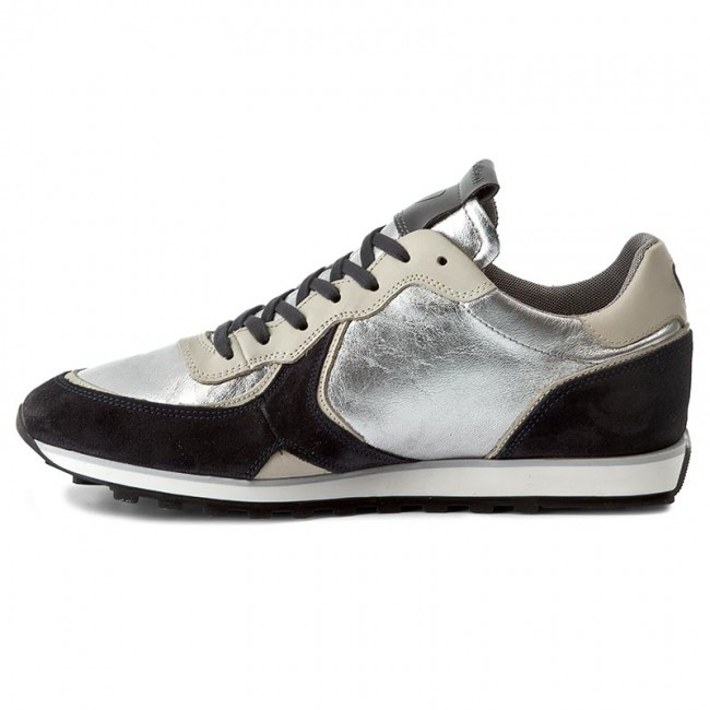 scarpe da ginnastica ginnastica ginnastica STRELLSON - verdewichpark 4010002163 argento 952 - scarpe da ginnastica - Scarpe basse - Uomo | Per La Vostra Selezione  | Scolaro/Ragazze Scarpa  93357f