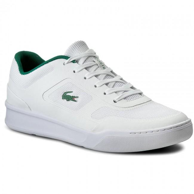 the best attitude 2bdf8 488d6 Sneakers LACOSTE - Explorateur Sport 117 1 Cam 7-33CAM1084001 Wht