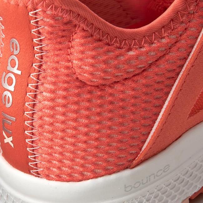 allenamento da Scarpe Edge BB8208 W Lux Scarpe Arancione adidas wzw8qA
