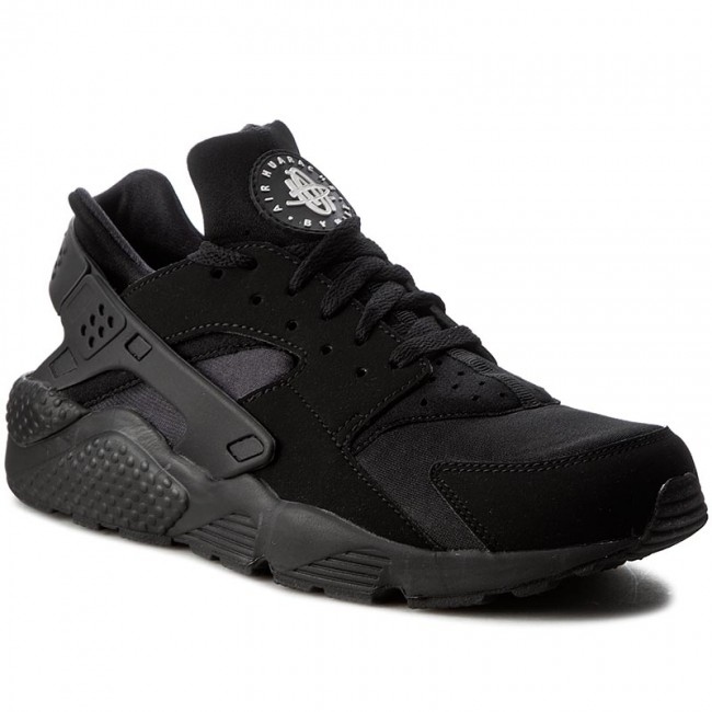 sports shoes a9353 d8547 Scarpe NIKE - Air Huarache 318429 003 Black Black White