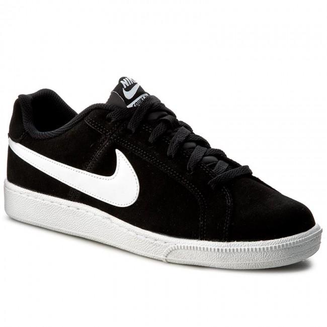 Court 819802 Nike Scarpe Sneakers Blackwhite Suede Royale 011 7HvAxwUq