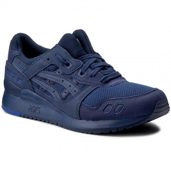 Sneakers ASICS - TIGER Gel-Lyte III H7N3N Indgo Blue Indigo Blue 4949 1f0e8696447