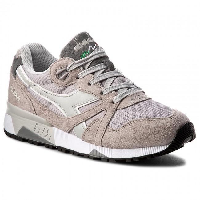 Sneakers DIADORA - N9000 III 501.171853 01 C5746 Paloma Grey Grey Alaska e167f9b37cd