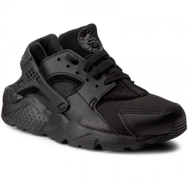 Blackblackblack 016 Scarpe Huarache Nike Rungs654275 OiPkZuX