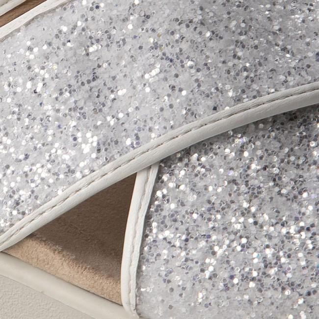 Ciabatte IGI&CO - 7808500 Bianco Bianco Bianco - Ciabatte da giorno - Ciabatte - Ciabatte e sandali - Donna | Qualità E Quantità Garantita  | Uomini/Donna Scarpa  8f8854