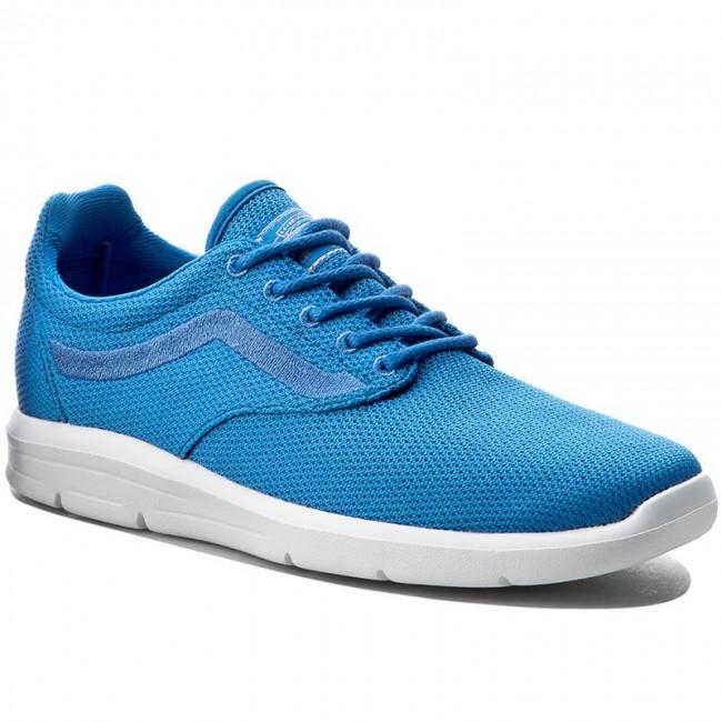 Sneakers VANS - Iso 1.5 VN0A2Z5SN6U (Mesh) French Blue - Sneakers ... e3b83055d5b
