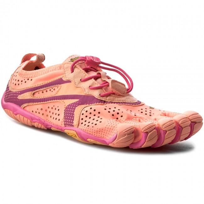 Scarpe VIBRAM FIVEFINGERS - V-Run 16W3106 rosa rosso - Naturali - Running - Scarpe sportive - Donna   Ha una lunga reputazione    Scolaro/Ragazze Scarpa