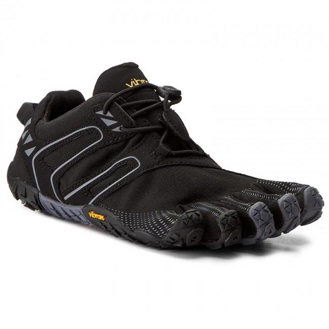 Blackgrey 17w6905 Scarpe Trail V Fivefingers Vibram XwXFz7q