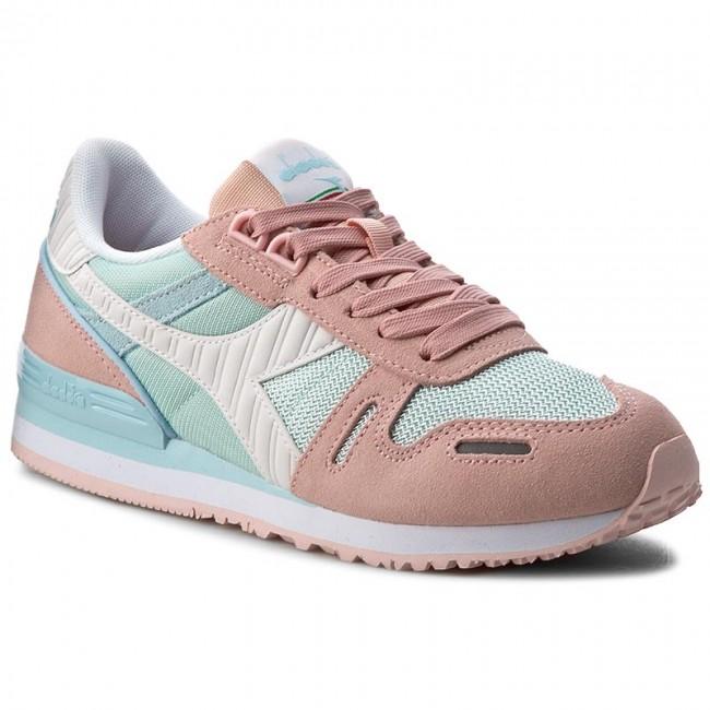 Sneakers DIADORA - Titan II W 501.160825 01 C6628 Crystal Rose Plume ... d924b942243