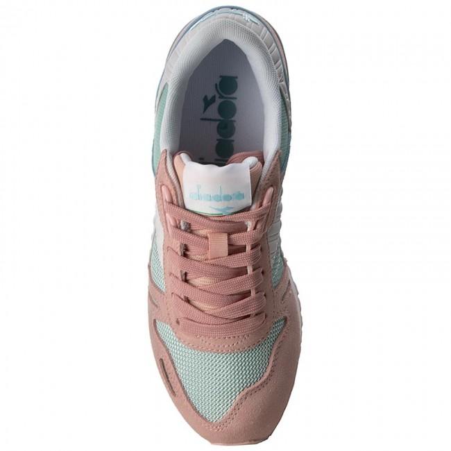 Sneakers DIADORA Titan II W 501.160825 01 C6628 Crystal RosePlume