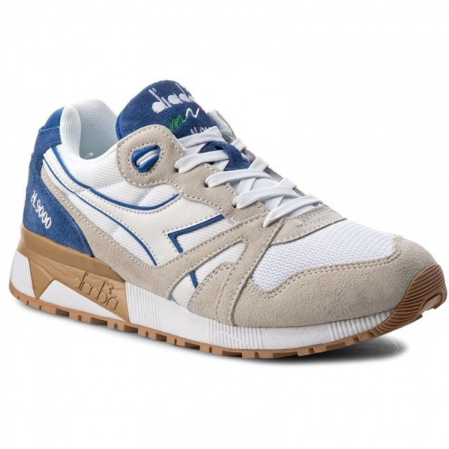 Sneakers DIADORA - N9000 III 501.171853 01 C0816 White Princess Blue ... 3577d8daa91
