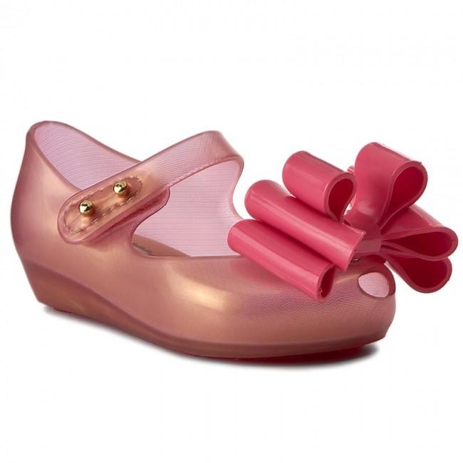 Scarpe basse MELISSA - Mini Mellissa Ultragirl Sweet I 31892 Pink 19809 2e7408f7689