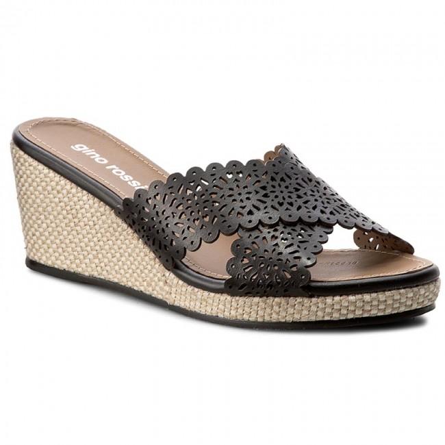Espadrillas GINO ROSSI - DL889M-TWO-BG00-9900-0 99 - Espadrillas - Ciabatte e sandali - Donna   acquistare    Uomini/Donne Scarpa