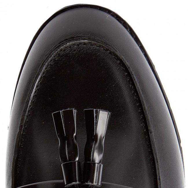 Geox D Blenda A D740BA 05443 C9999 Black Nero Mocassini da