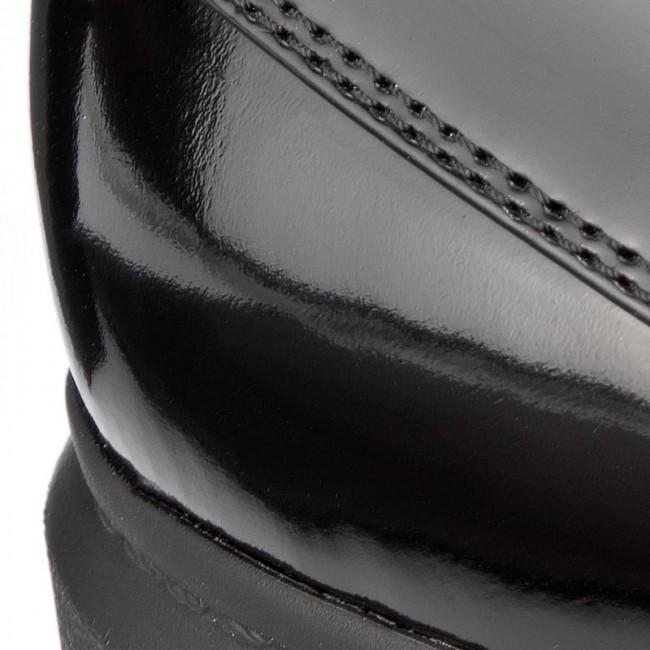 Scarpe Scarpe Scarpe basse GEOX - D Jerrica C D745XC 038CN C9999 nero - Basse - Scarpe basse - Donna   Moda moderna ed elegante    Scolaro/Signora Scarpa  bc616e