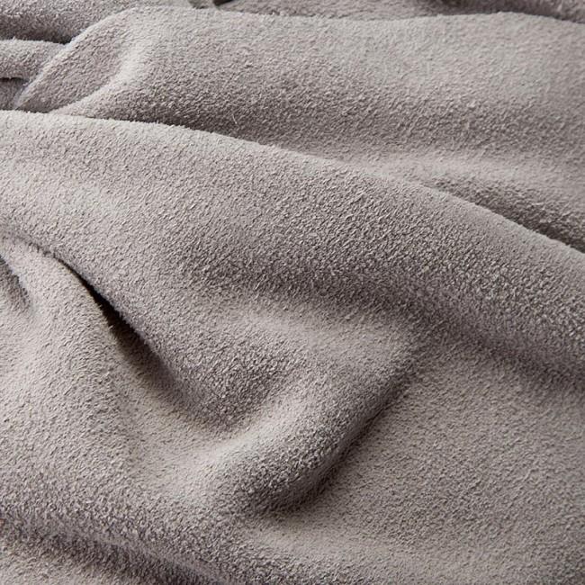 Scarpe basse BRONX - ByardenX 65913-C 65913-C 65913-C grigio 08 - Con tacco a zeppa - Scarpe basse - Donna   Clienti In Primo Luogo    Uomo/Donne Scarpa  1755d0