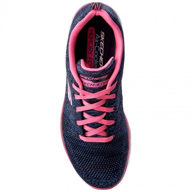 Scarpe SKECHERS High Energy 12756NVHP NavyHot Pink
