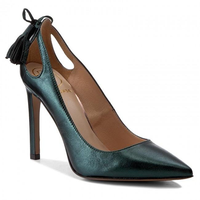 Scarpe stiletto BALDOWSKI - D01468-1451-036 Mustang Zielony1 - Stiletti - Scarpe basse - Donna | Nuovo Prodotto  | Uomo/Donne Scarpa