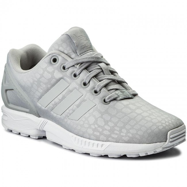 release date: 662cd 80eed Scarpe adidas - Zx Flux W BY9225 Gretwo Gretwo Ftwwht