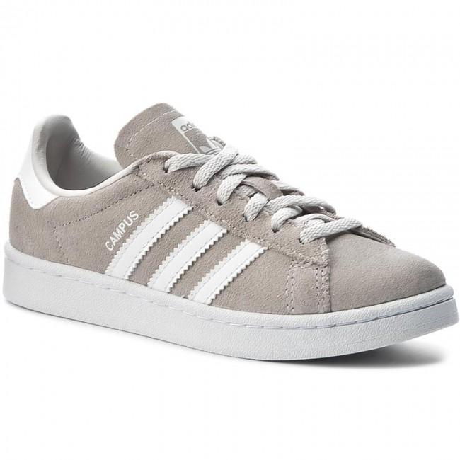 Scarpe adidas - Campus C BY2376 Greone/Ftwwht/Ftwwht
