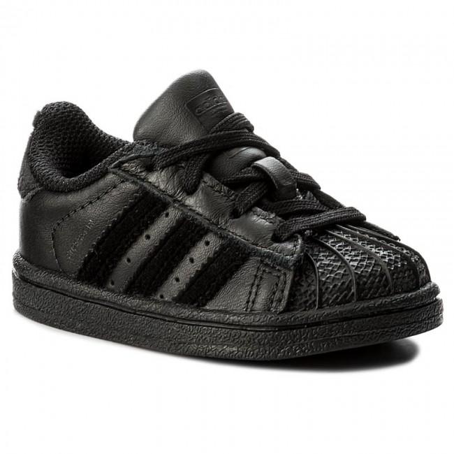 I Bz0388 Stringate Scarpe Adidas Superstar Cblackcblackcblack rCsQdhxBto