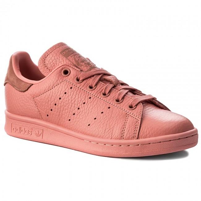 Scarpe adidas - Stan Smith BZ0469 Tacros Tacros Rawpin - scarpe da ginnastica - Scarpe basse - Donna | New Style  | Uomini/Donna Scarpa