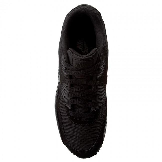 new photos 732a5 45149 Scarpe NIKE - Air Max 90 Essential 537384 090 Black Black Black Black -  Sneakers - Scarpe basse - Donna - www.escarpe.it