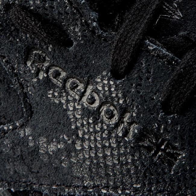 Scarpe Reebok Reebok Reebok - Cl Lthr Clean Exotics BS8229 nero Chalk Gum - scarpe da ginnastica - Scarpe basse - Donna | Vendendo Bene In Tutto Il Mondo  | Scolaro/Ragazze Scarpa  3b1b00