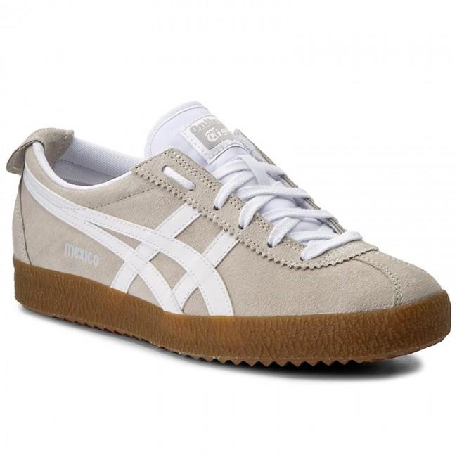 300f6eacdb78 Sneakers ASICS - ONITSUKA TIGER Mexico Delegation D639L White White 0101