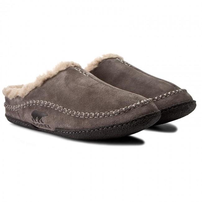 Pantofole SOREL - Falcon Ridge NM1465 Shale 051 - - - Pantofole - Ciabatte e sandali - Uomo | Bello e affascinante  | Sig/Sig Ra Scarpa  e3bb34