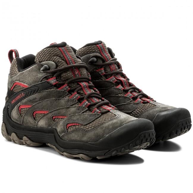 Scarpe da trekking MERRELL Chameleon 7 Limit Mid Wp J12759 Beluga