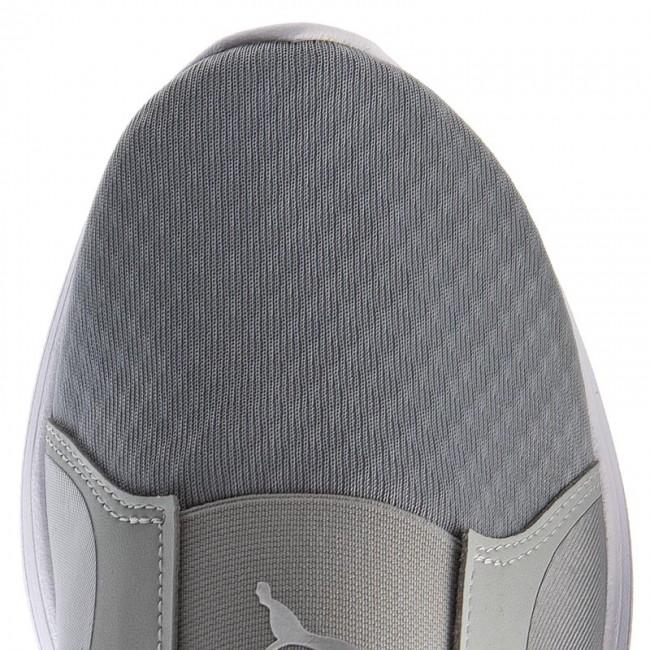 Sneakers PUMA Rebel Mid Wns 364539 04 QuarryPuma Silver