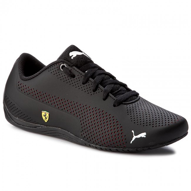 Cat Blackrosso Sneakers 305921 Ultra Ouma Puma 02 5 Sf Drift OOB1w