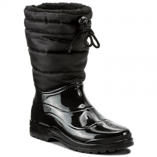 Stivali SCHOLL - New Vestmann F26028 1004 350 nero - Stivali - Stivali e altri - Donna | Ottima classificazione  | Gentiluomo/Signora Scarpa