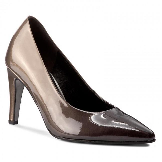Scarpe basse GABOR - 51.290.93 Fango - Con tacco - Scarpe basse - Donna | Nuovo mercato  | Scolaro/Ragazze Scarpa
