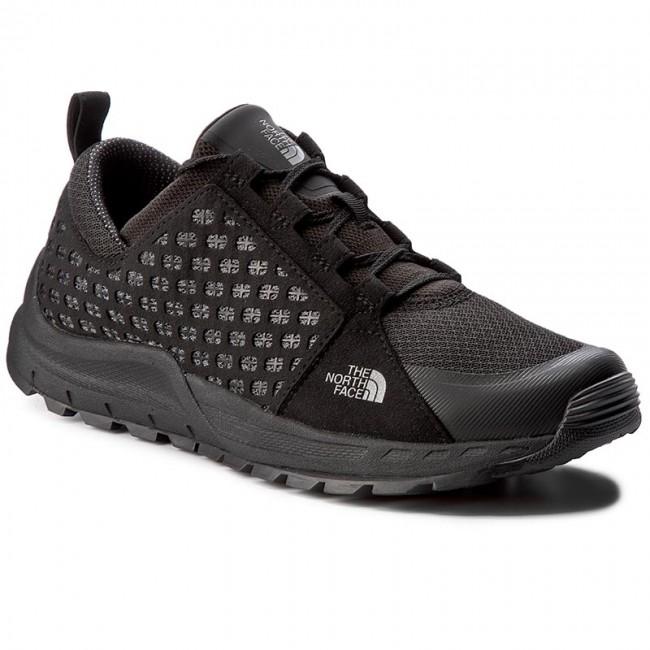 Scarpe basse THE NORTH FACE - Mountain Sneaker T932ZUNNE Tnf Black ... c70f49edf488