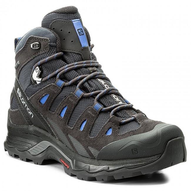 Scarpe da trekking SALOMON - Quest Prime Gtx W GORE-TEX 399724 20 V0 India aa1e9b92e1f