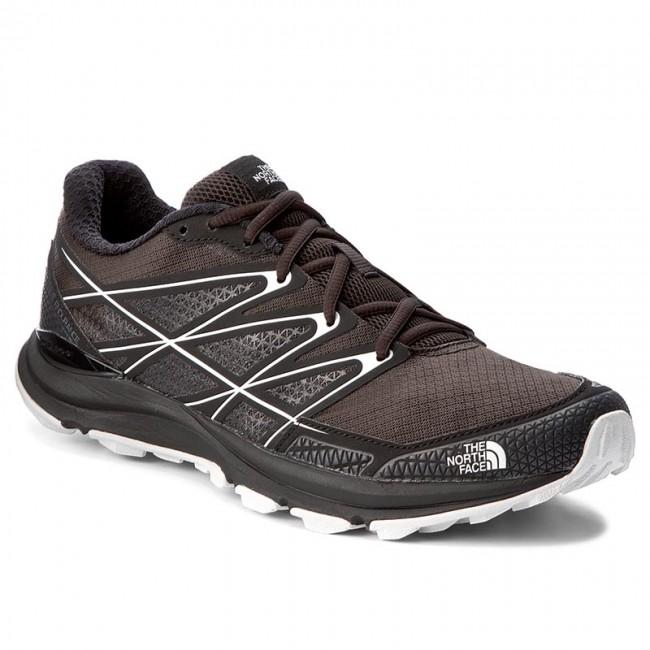 chaussures sur la la la face nord litewave endurance tvviky tnf noir / tnf 305149