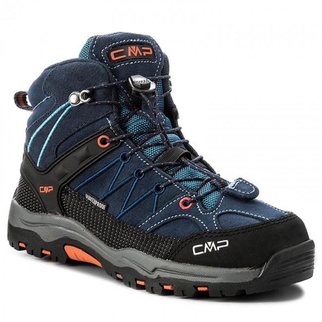 Trekking Rigel Kids Da Mid Cmp Scarpe Shoes 3q12944 Wp MqSzVGUp