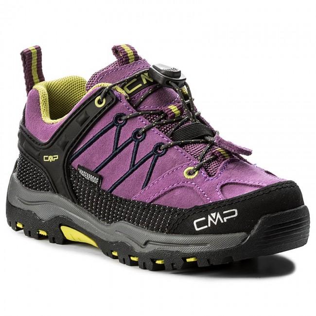 Tienda De Liquidación Liquidación Scarpe da trekking CMP - Atik Hiking scarpe Wp 3Q49977 Avocado F812 Elección De Salida TdUmuj8N