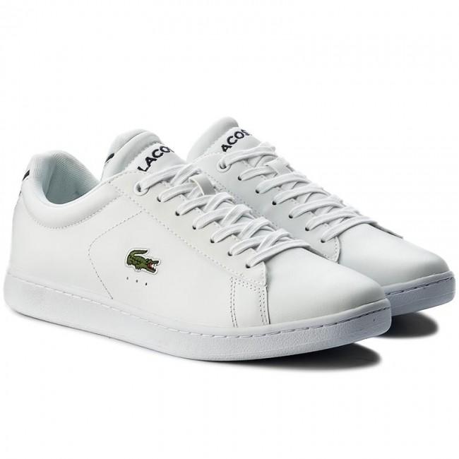 scarpe da da da ginnastica LACOSTE - Carnaby Evo Bl 1 Spm 7-33SPM1002001 Wht - scarpe da ginnastica - Scarpe basse - Uomo | Promozioni speciali alla fine dell'anno  | Uomo/Donna Scarpa  ced37e