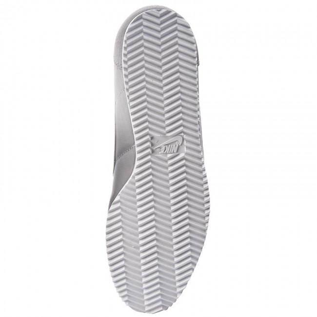 Scarpe NIKE Classic Cortez Nylon 807472 010 Wolf GreyWhite