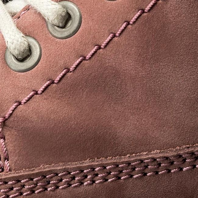 Scarponcini WRANGLER - Creek WL172500 Winter rosa 525 525 525 - Scarpe da trekking e scarponcini - Stivali e altri - Donna | prendere in considerazione  | Sig/Sig Ra Scarpa  ea585d