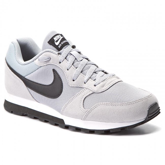 Scarpe Greyblackwhite Runner 001 2 Wolf Nike Md 749794 r8qrz