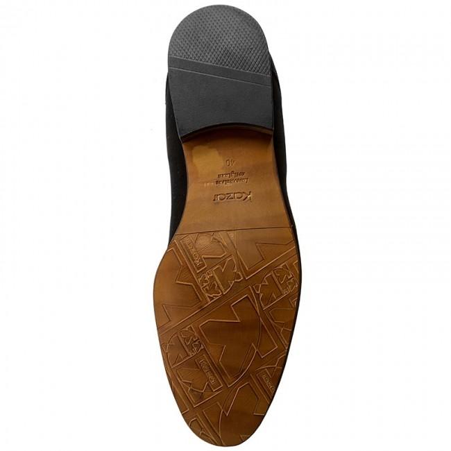 Scarpe basse KAZAR - Nuno 31191-03-00 Nero - - - Da giorno - Scarpe basse - Uomo | Buon design  | Uomini/Donna Scarpa  dd57dd
