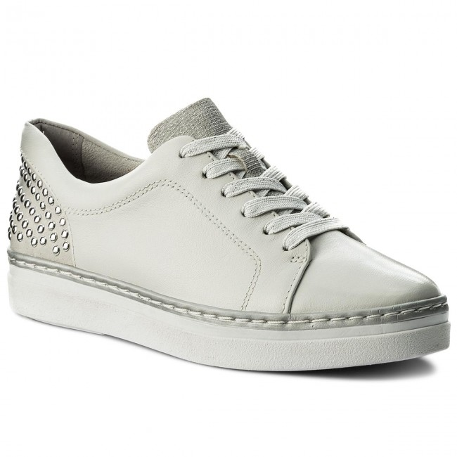 Scarpe basse TAMARIS - 1-23743-20 bianca 100 - Basse - Scarpe basse - Donna | Prezzo giusto  | Uomini/Donne Scarpa