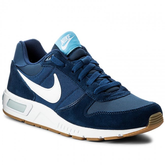 wholesale dealer 0b8d5 e2046 Scarpe NIKE - Nightgazer 644402 412 Coastal BlueWhiteBluecap